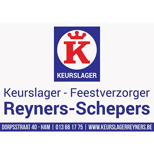 Keurslager Reyners-Schepers