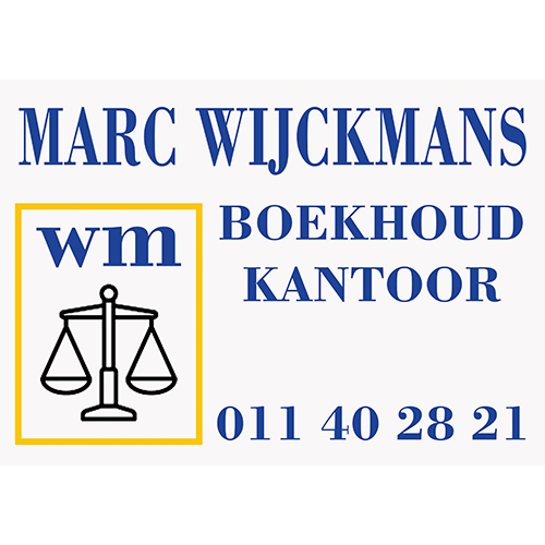 Marc Wijckmans boekhoudkantoor