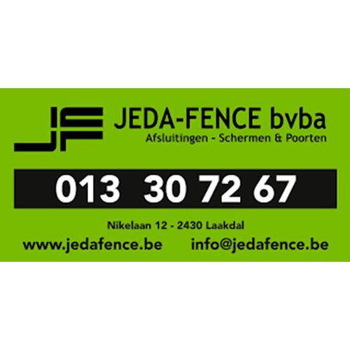 Jeda Fence